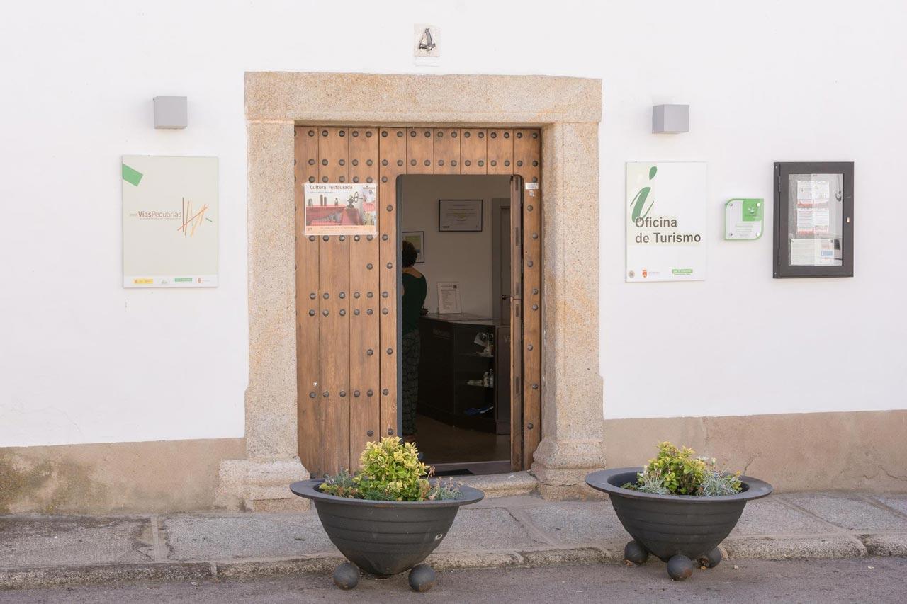 Centro de Interpretación de las Vías Pecuarias