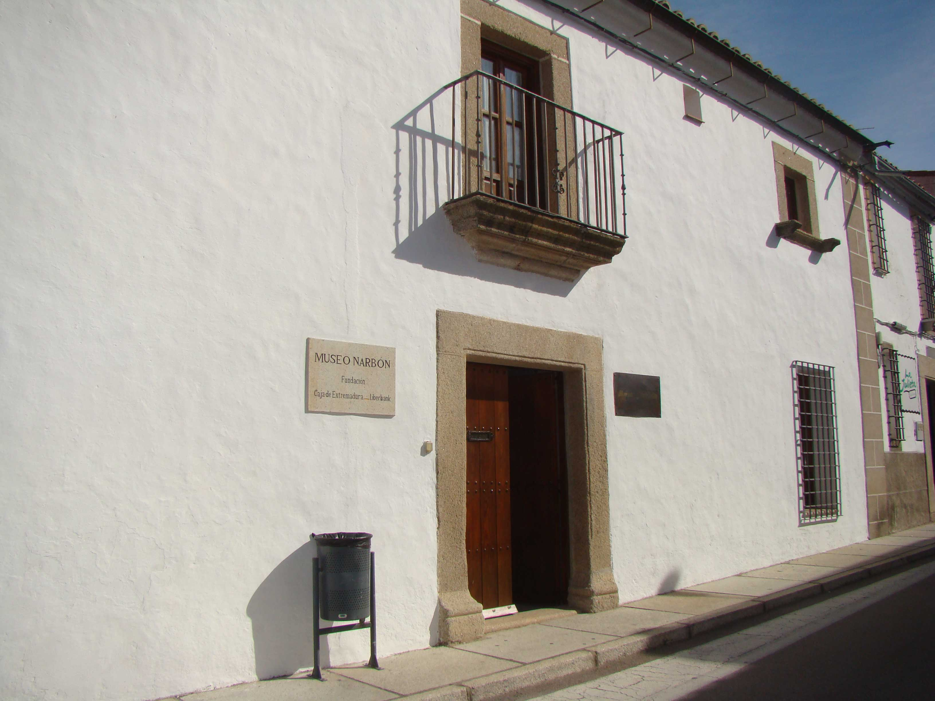 Museo Narbón