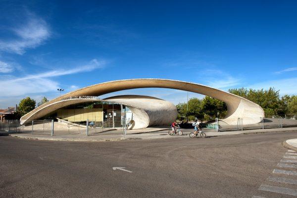 Estación de autobuses Casar de Cáceres