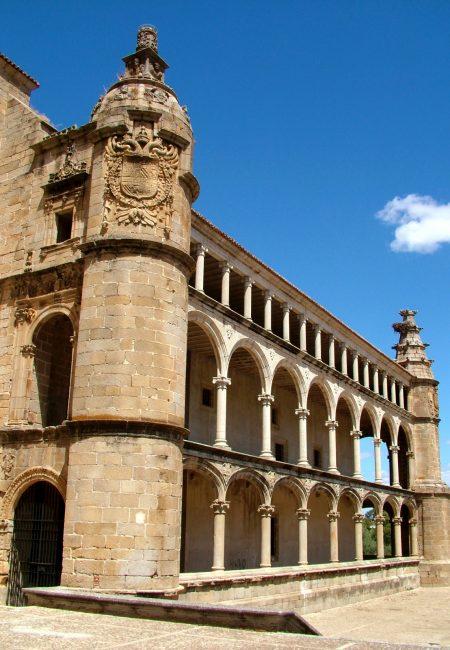 Conventual San Benito