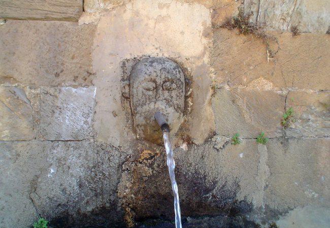 Fuente La Breña
