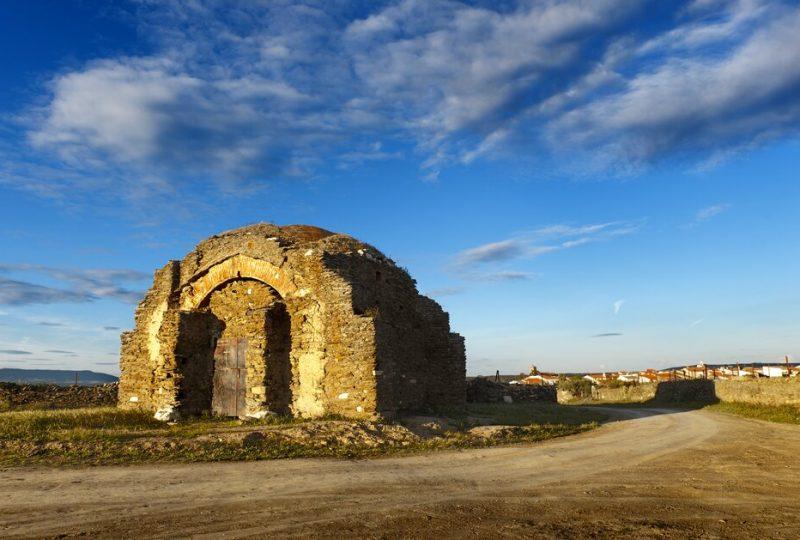 Ermita de San Berto