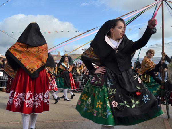 Baile del Cordón