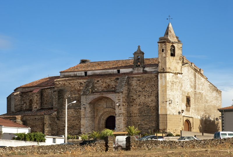 Iglesia Santiago del Campo